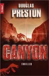 Douglas Preston, Canyon