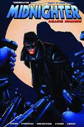 MIDNIGHTER 1: KILLING MACHINE