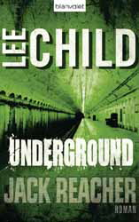 Lee Child, Underground