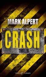 Mark Albert, Crash