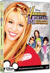 Hannah Montana - Teenager und Superstar